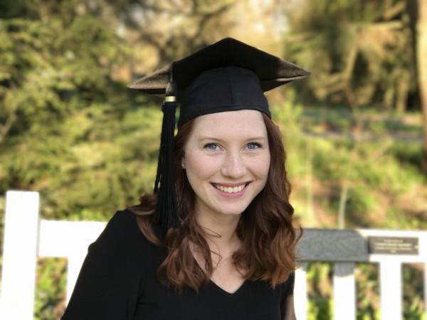 megan fogel master of learning technology student/graduate