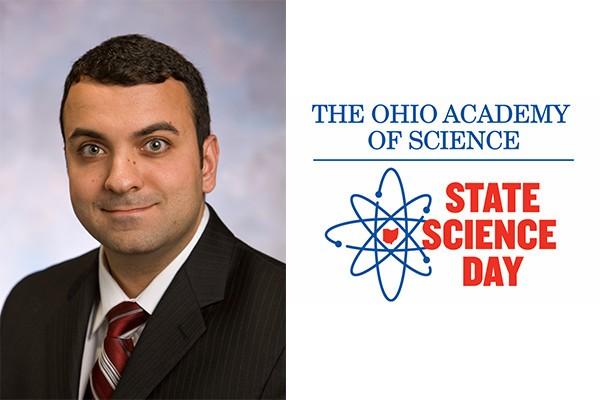 Dr. Kris Jatana headshot