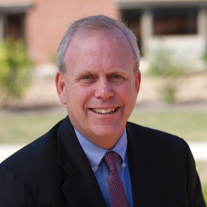 Headshot of SMB-A Professor Greg Allenby.