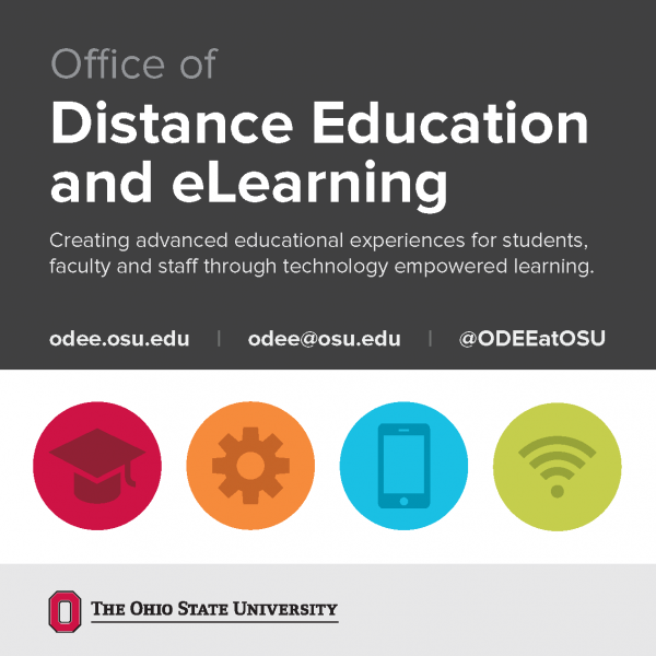 2016 faculty and staff resource guide office of distance education rh odee osu edu Faculty and Staff Email Faculty Employees