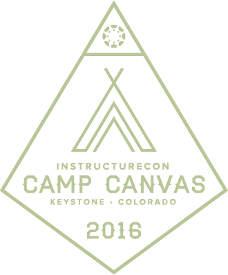 Camp Canvas Logo